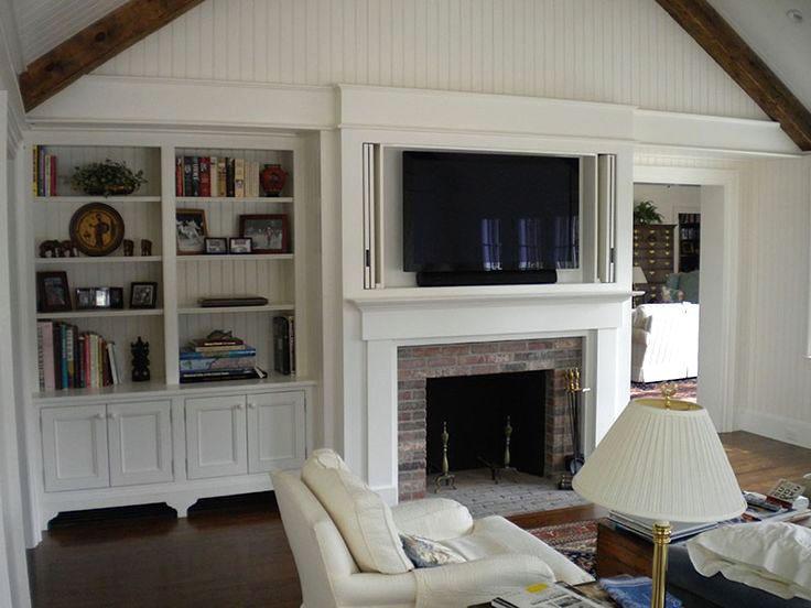decorating around the tv 20 elegant inspiring ideas laurel home