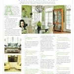 Laurel Bern Interiors is in Westchester Home Magazine!