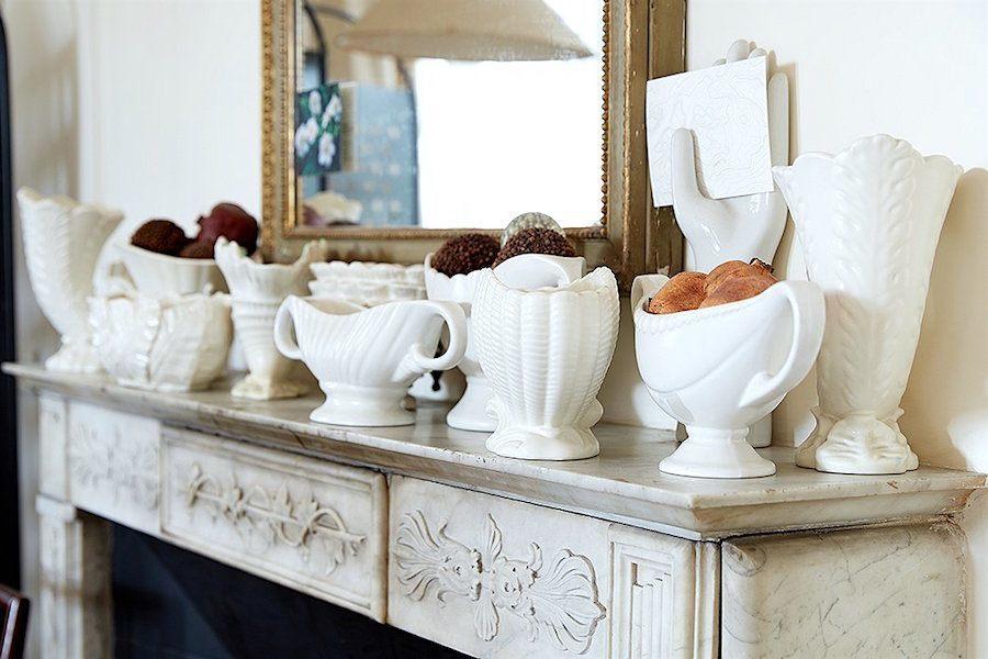 Favorite White Home Furnishings White On White Laurel Home