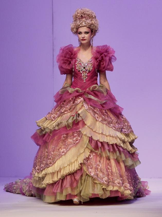 Crazy Wedding Dresses 1 Laurel Home