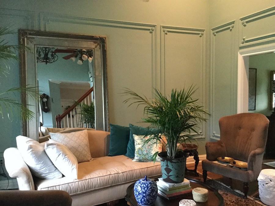 Interior Decorating Lessons Elegant Living Room