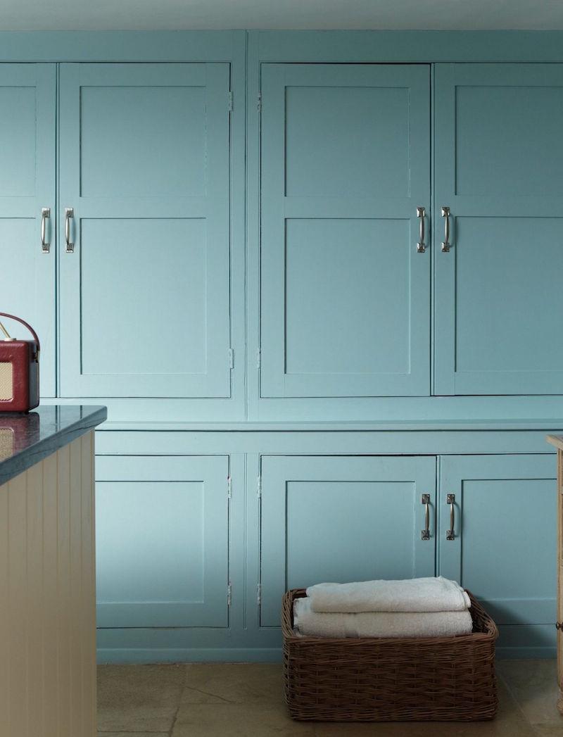 Nine Fabulous Benjamin Moore Blue Paint Colors Laurel Home