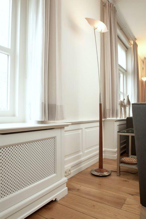Radiatorbekleding | Quinterieur - radiator cover - alcove