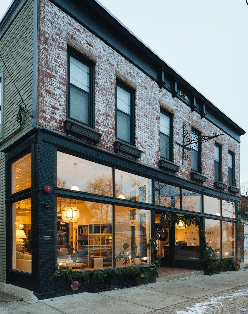 Stoffer+Home - Jean Stoffer Design